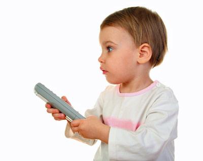 เด็กดูทีวีมาก อันตราย