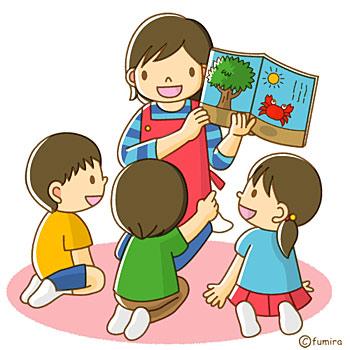 จินตนาการของเด็ก ต้องสร้างผ่านหนังสือ